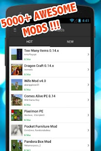 bluestacks minecraft 1.8