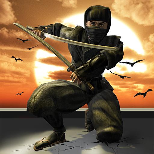 Ninja Warrior Superhero VS Mad City Mafia