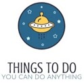 THINGS TO DO icon