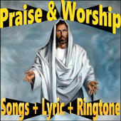 Praise and Worship Songs (Offline + Ringtone)