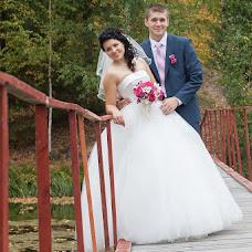 Wedding photographer Vadim Esin (studioProfi). Photo of 04.07.2015