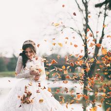Wedding photographer Batik Tabuev (batraz76). Photo of 28.04.2018