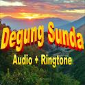 Gamelan Degung Sunda | Offline + Ringtone icon
