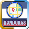 Honduras Maps and Direction icon