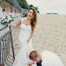 Wedding photographer Dmitriy Kodolov (Kodolov). Photo of 19.08.2018
