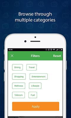 OneAssist - screenshot