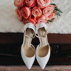 Wedding photographer Elena Strela (arrow). Photo of 14.09.2018