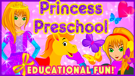 My Little Pony Preschool