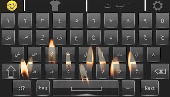 Download Luxury Arabic keyboard 2019 – Fast Typing Keyboard