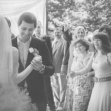 Wedding photographer Aleksandr Lukyanenok (DeviantKid). Photo of 22.11.2012