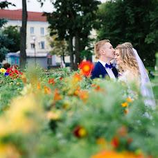 Wedding photographer Andrey Shumanskiy (Shumanski-a). Photo of 22.08.2018