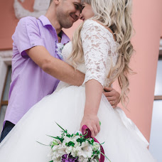 Wedding photographer Anastasiya Lupshenyuk (LAartstudio). Photo of 09.09.2017