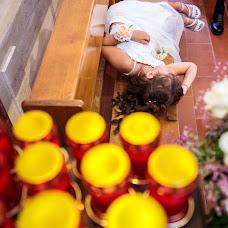 Wedding photographer Antonio Palermo (AntonioPalermo). Photo of 03.01.2019