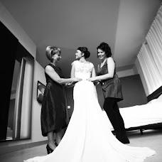 Wedding photographer Kirill Tomchuk (Tokivladi). Photo of 04.03.2017