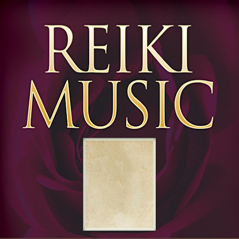 android Reiki Music Screenshot 0