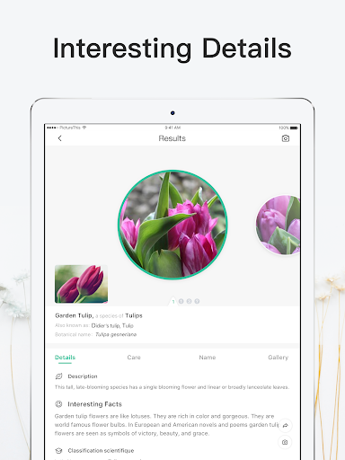 PictureThis: Identify Plant, Flower, Weed and More  screenshots 15