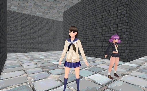 High School Maze 3D 2.7 screenshots 10