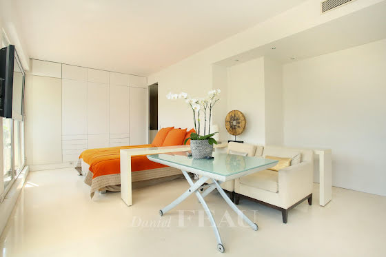 Location studio meublé 32,5 m2