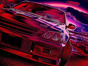 アルテッツァ SXE10 RS200  SXE10改  12年のカスタム事例画像 マルちゃんさんの2019年02月17日08:33の投稿