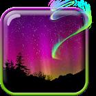 Aurora Live Wallpaper icon