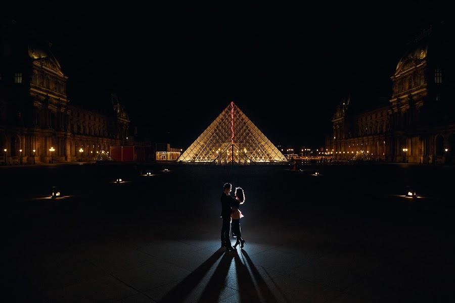 Свадебный фотограф Дмитрий Финько (dimafinko). Фотография от 11.11.2015