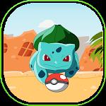 bulbasaur world adventure icon