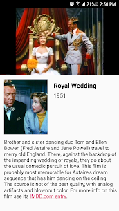 Free Classic Movies – Watch movies online free App Download For Android 3