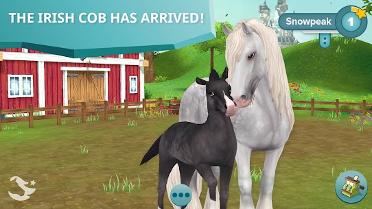 Star Stable Horses 1