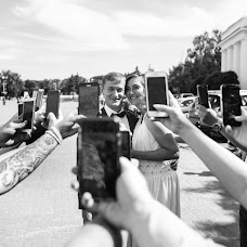 Wedding photographer Sveta Zhukova (LanaZhukova18). Photo of 15.06.2018