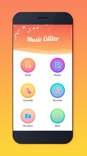 Music Editor 5.0 screenshots 1