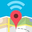 Wifimaps: free wifi +passwords APK