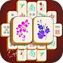 Mahjong Flower 2019 APK icon