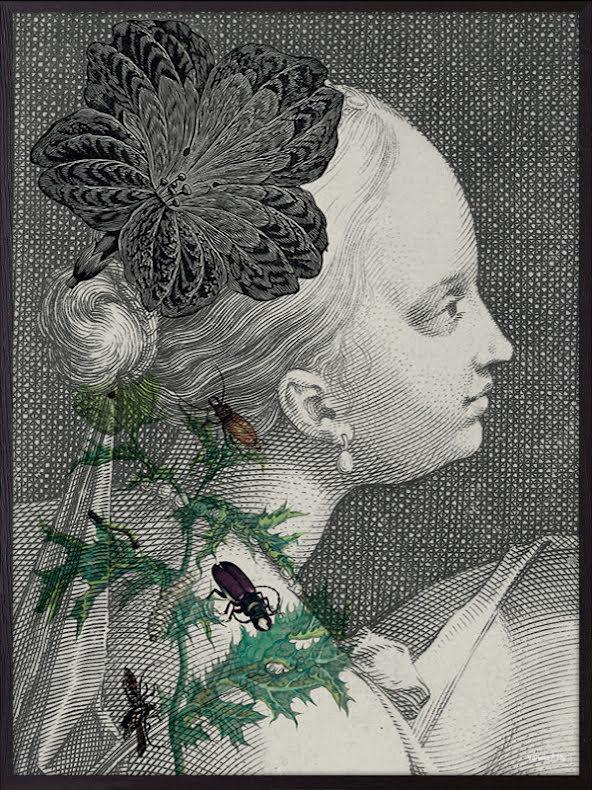 Femme 1 poster 70x100