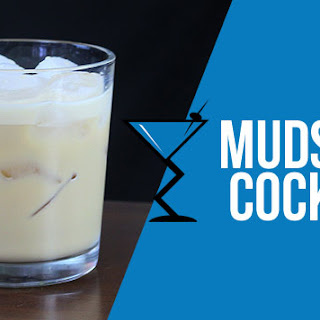 Kahlua Mudslide Cocktail