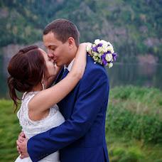 Wedding photographer Aleksandr Papsuev (papsuev). Photo of 13.01.2016