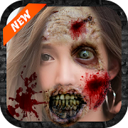 Scary Face Changer