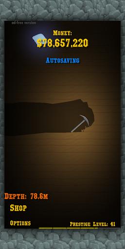 DigMine - The mining simulator game 4.1 screenshots 1