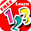 Learn Writing Numbers123(Lite) icon