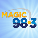 Magic 98.3 icon