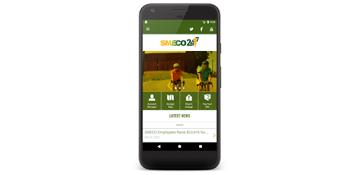 Smeco 24 7 Apps On Google Play