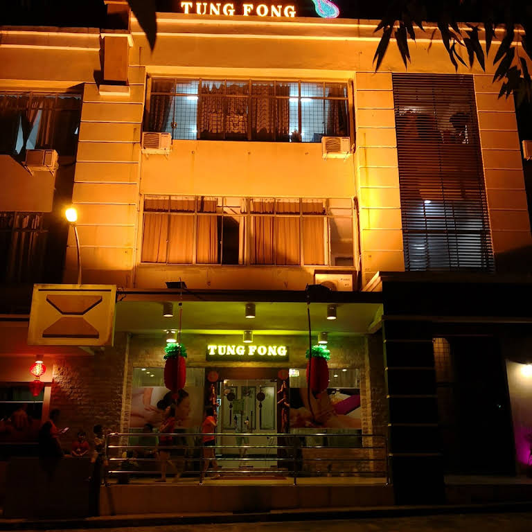 Tung Fong Therapy & Reflexology (SDK) Sdn  Bhd  - Foot