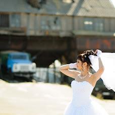 Wedding photographer Andrey Khudoroshkov (Nautilus). Photo of 03.01.2014