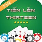 Tien Len - Thirteen icon