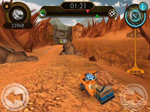 LEGO® Speedorz™ screenshot 3