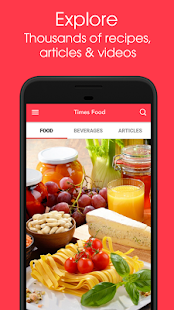 Times food indian recipes cooking celeb chefs android apps times food indian recipes cooking celeb chefs screenshot thumbnail forumfinder Gallery