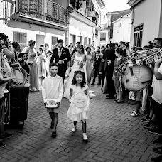 Wedding photographer Johnny García (johnnygarcia). Photo of 24.08.2017