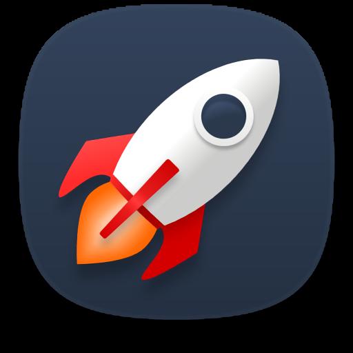 Rocket Watch - Spaceflight in your pocket!