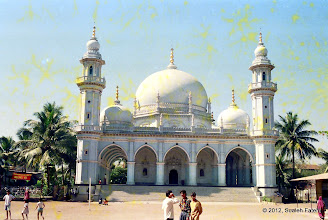 Photo: Hasanabad - 1994-01-16