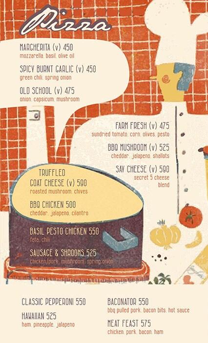 Jamjar Diner menu 15