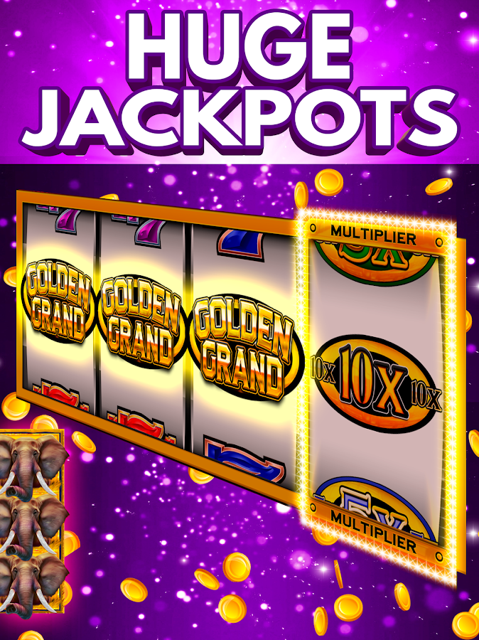 casino slots free to play online